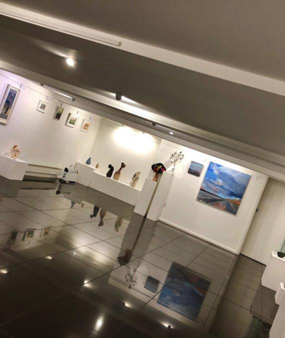 The Halpern Gallery
